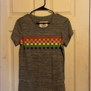 Reflex t-shirt